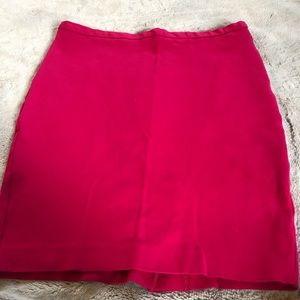 Body by Victoria skirt! Red sz14